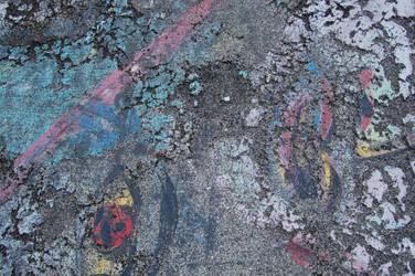 Painted Asphalt 4