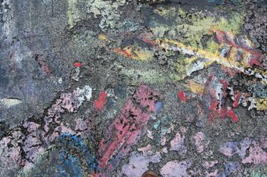 Painted Asphalt 5