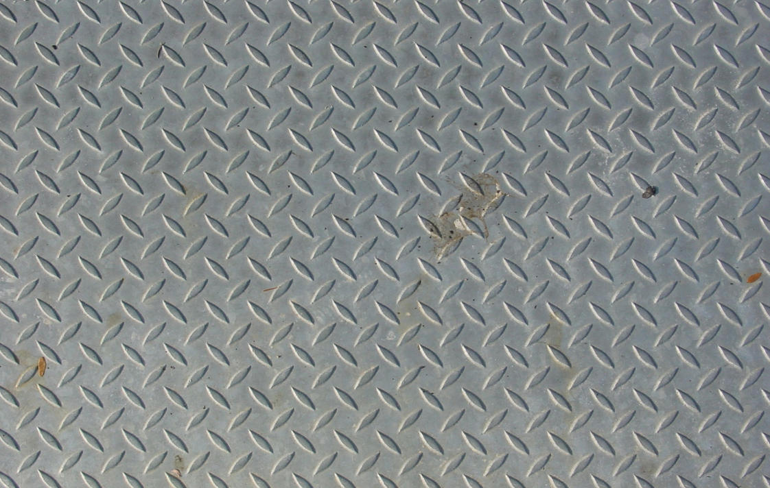 Metal Floor by tmm-textures