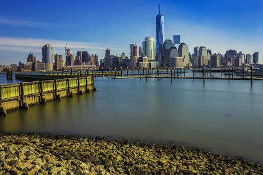 Manhattan Once Again