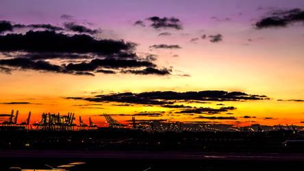 Good Morning EWR by A1k3misT