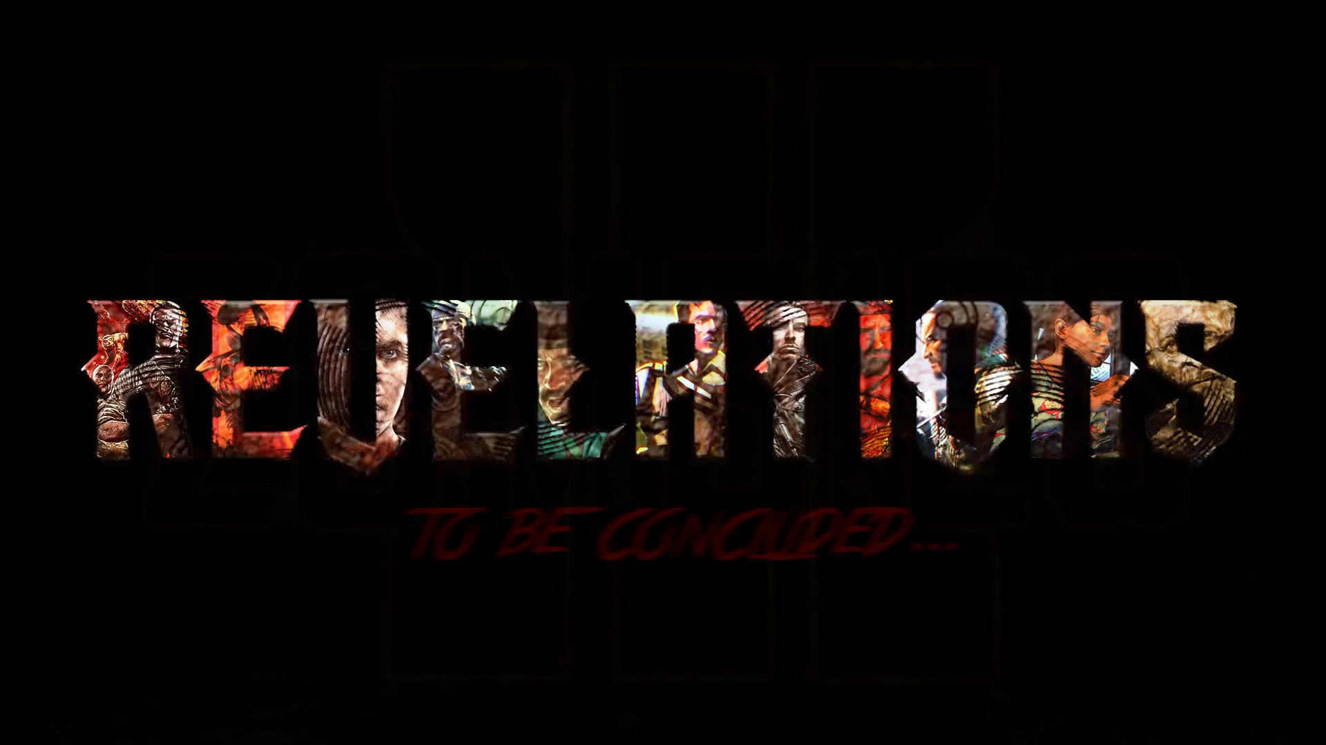 47 Black Ops 3 Revelations 1080p Wallpapers - Album on Imgur