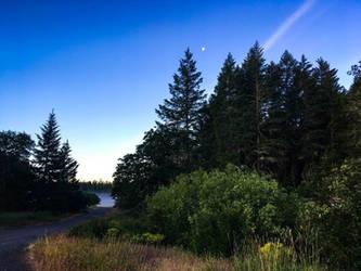 southern Oregon Ranch