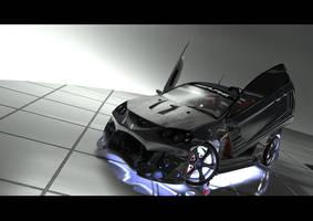Acura RSX Modification