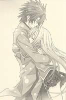 Alis and Ai by Maroneta