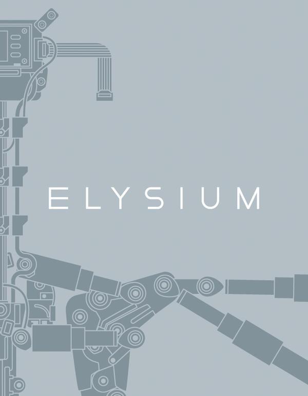 ELYSIUM by ym-graphix