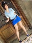 Jill Police Officer