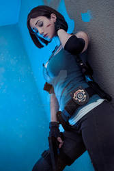 Jill Valentine | Resident Evil 3 Remake by SophieValentineCos