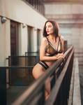Sophie Valentine   Model