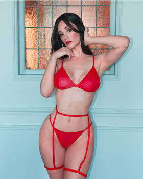 Sophie Valentine | Model