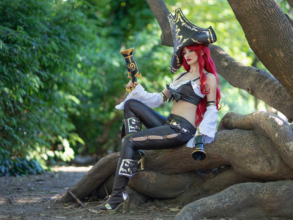Miss Fortune | League of Legends