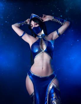 Kitana | Mortal Kombat 9