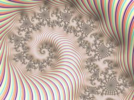 Fractal Art 312 by Thunderheart1287