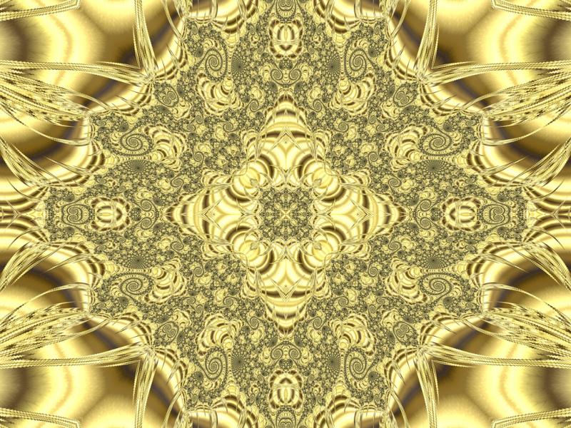 Ornate (Gold) by Thunderheart1287