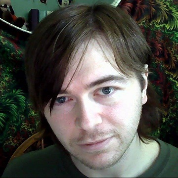 Thunderheart1287's Profile Picture