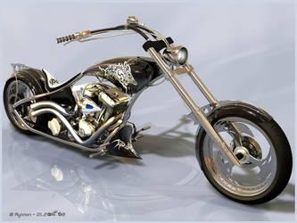 Chopper like OCC style 2a by ayreon3