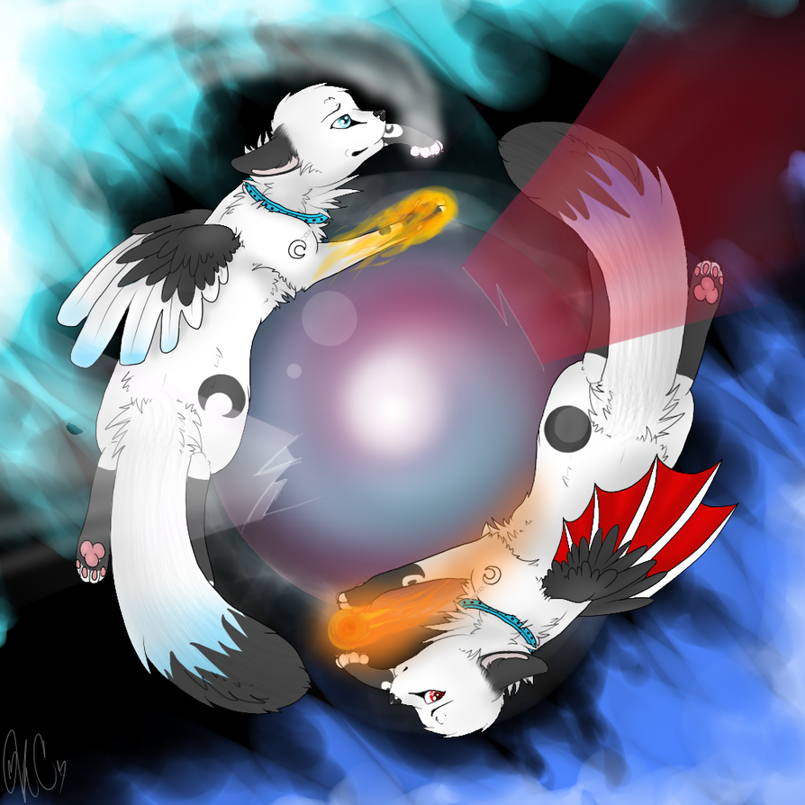 Dizzy Dreamers by Silent-x-Moon