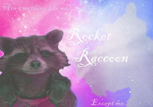 Rocket raccoon background1 by chaoartwork39