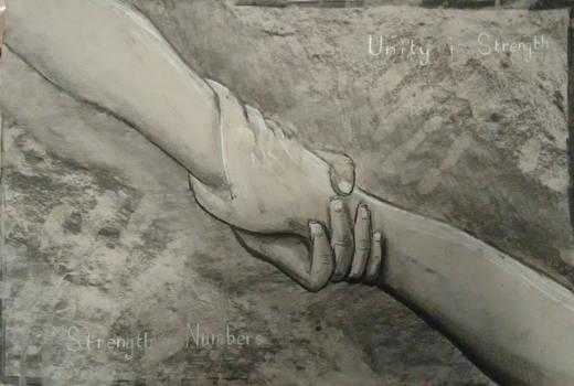 Art366 74 Unity