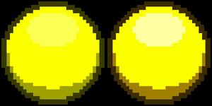 PSA: Yellow vs Gold