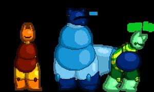 Armor Team