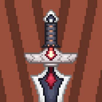 Sword Head Icon