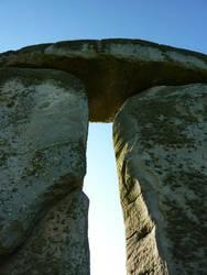 Stonehenge by Druidstone