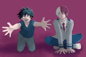 Shota + Shoto by Vantruce