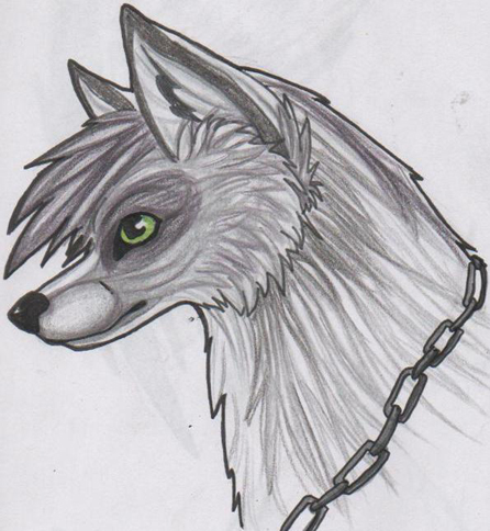 Malk's ArtWorks {Niahahah dessiiins ! *Zbaf*} Lytium__s_Head_by_La_Malkavian
