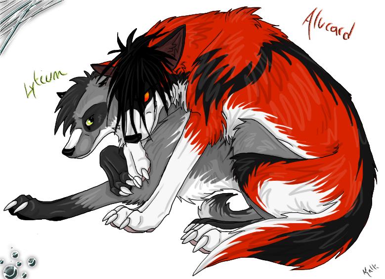 Malk's ArtWorks {Niahahah dessiiins ! *Zbaf*} Alucard_Loves_You_____by_La_Malkavian
