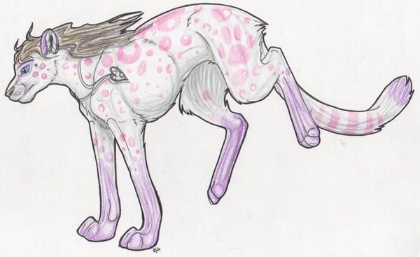 Malk's ArtWorks {Niahahah dessiiins ! *Zbaf*} Gwen___BirthDay_by_La_Malkavian
