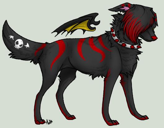 Vampiric -CS Vampires Team- by La-Malkavian