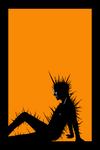 Porcupine by Genun