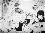 Team 7- Like A Suicide