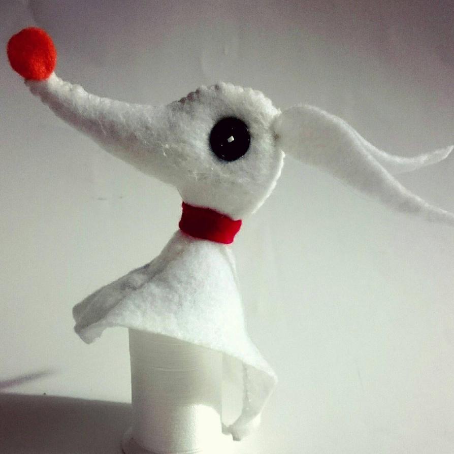 Zero Doll by Brittastic174
