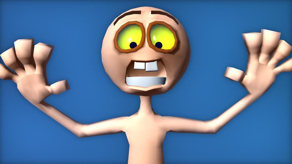 3D Animation - Reality? by pratikartist