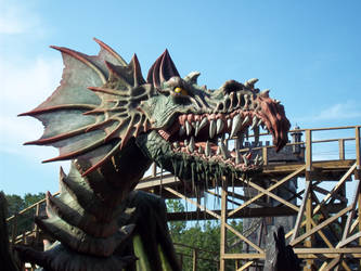 Joris and the Dragon - Edna 2