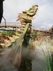 Joris and the Dragon - Edna