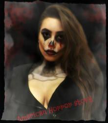 Me, American Horror Story... by LarrinJarriSheppiik