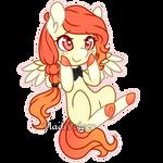 [COMM] Chibi Shy Maple
