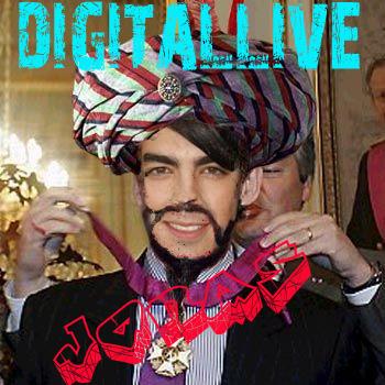 jonas 3 by digitallive