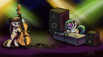 MLP: Friendship is Music