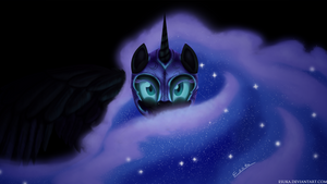 Oh, Most Eternal of Nights by Esuka