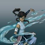 The Avatar Returns by Esuka