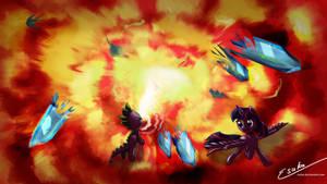 S4 E24: Inner Fire