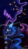 S5 E13: (I Am) My Own Nightmare by Esuka