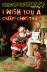 I wish You a Creepy Christmas