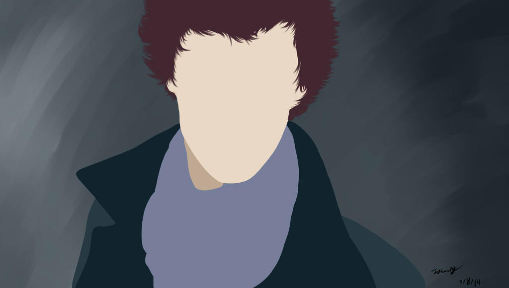 Sherlock by Honoro