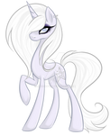 Fluffy Manes are IN by Miss-Bow
