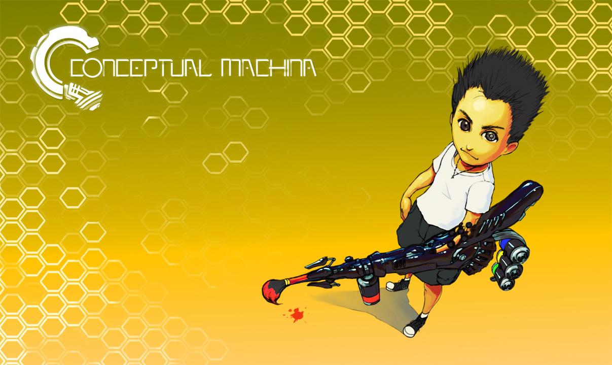 ConceptualMachina's Profile Picture